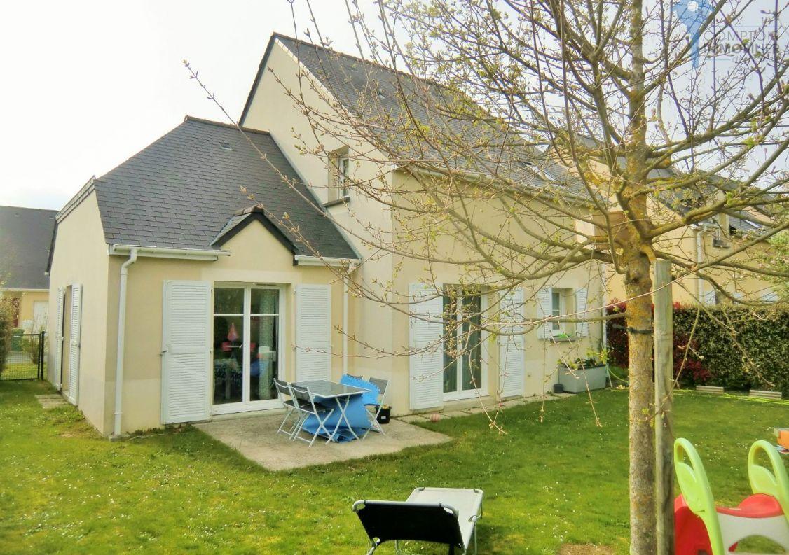 A vendre Notre Dame D'oe 3438037999 Comptoir immobilier de france