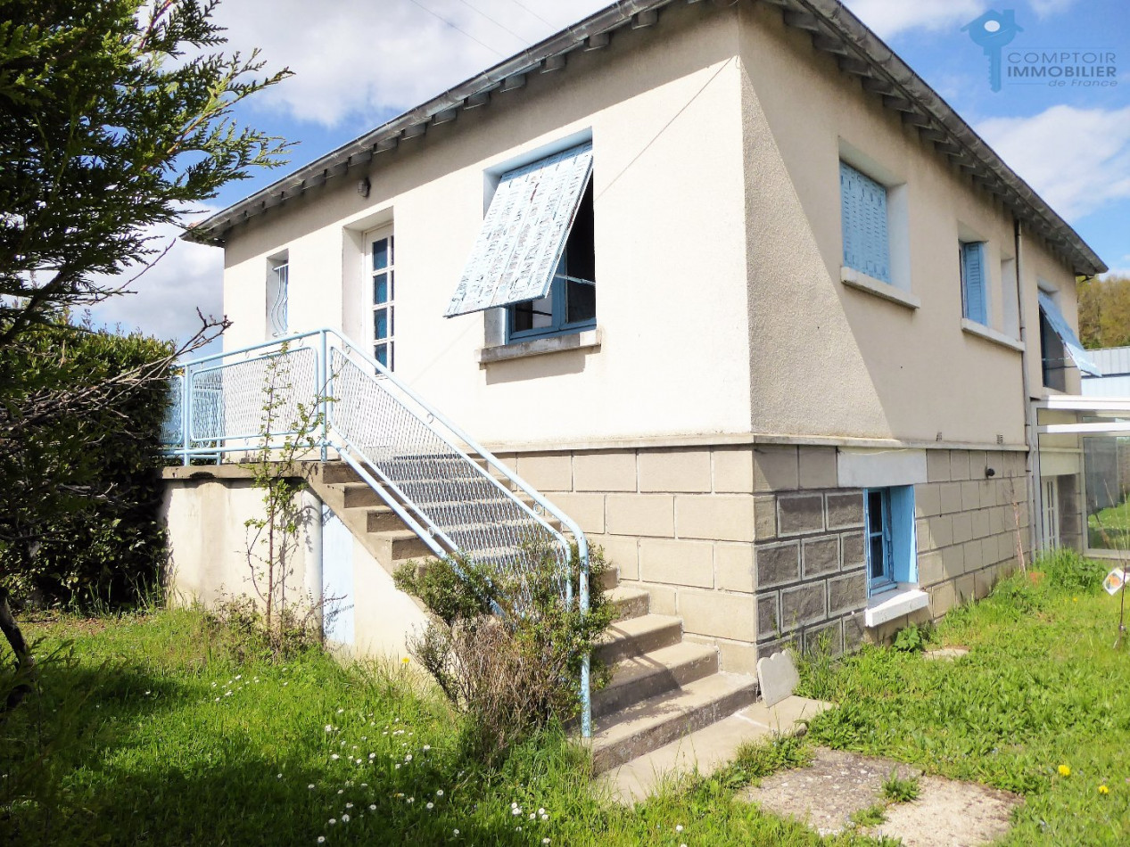 A vendre Amilly 3438038017 Comptoir immobilier de france