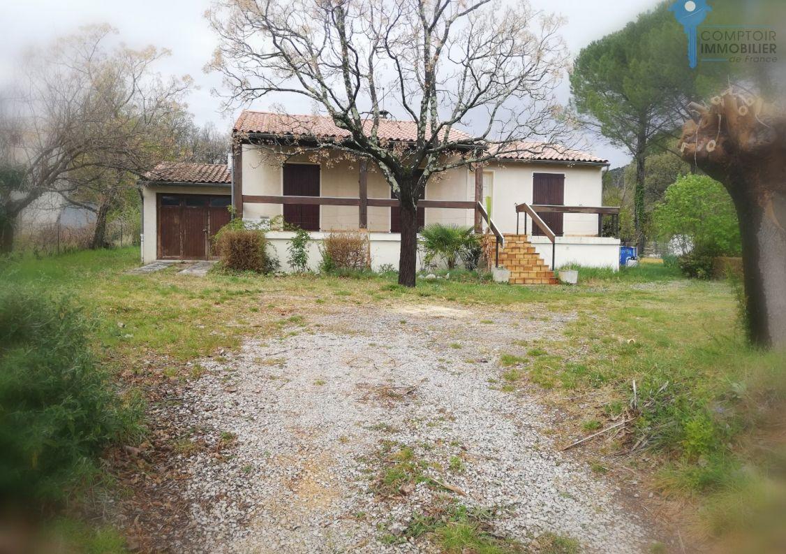A vendre Ganges 3438038034 Comptoir immobilier de france