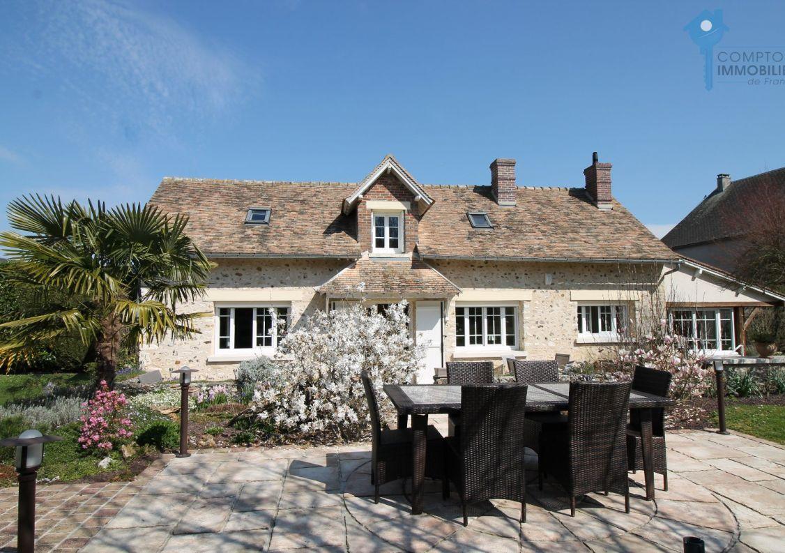 A vendre Pacy Sur Eure 3438038094 Comptoir immobilier de france