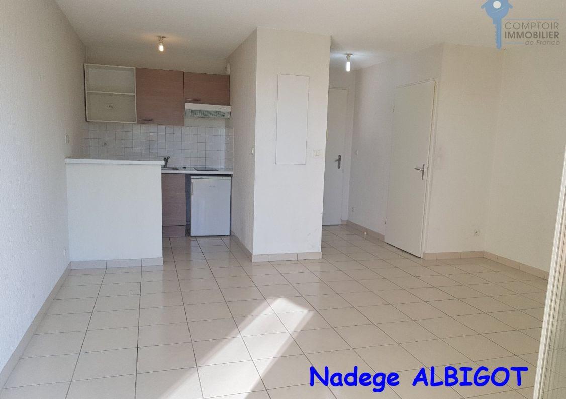 A vendre Castelnau-d'estretefonds 3438038125 Comptoir immobilier de france