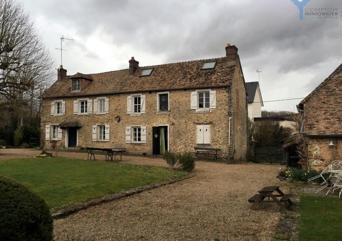 A vendre Pacy Sur Eure 3438038167 Comptoir immobilier de france