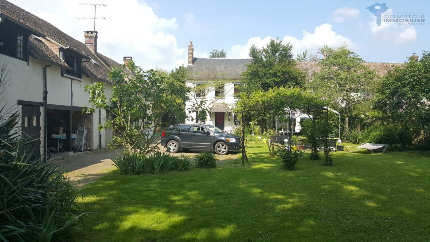 A vendre Pacy Sur Eure 3438038168 Comptoir immobilier de france