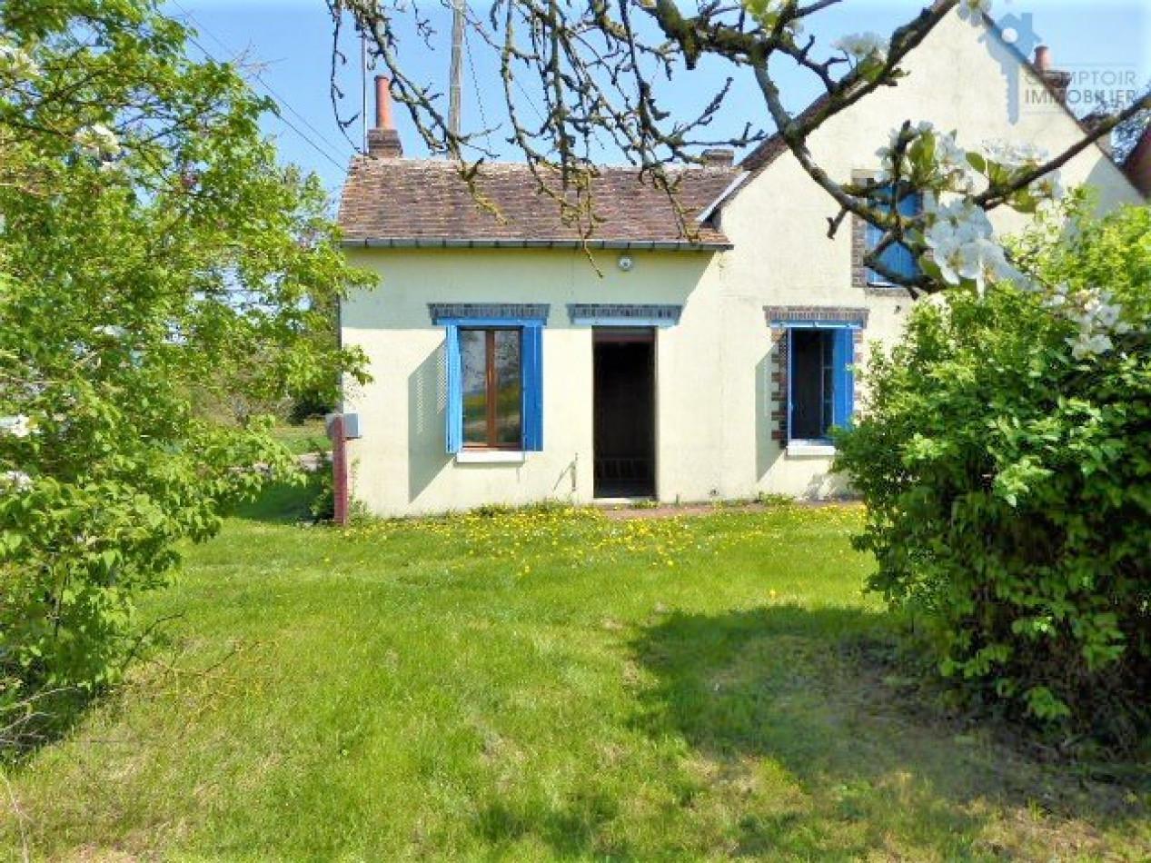 A vendre Saint Loup De Gonois 3438038384 Comptoir immobilier de france