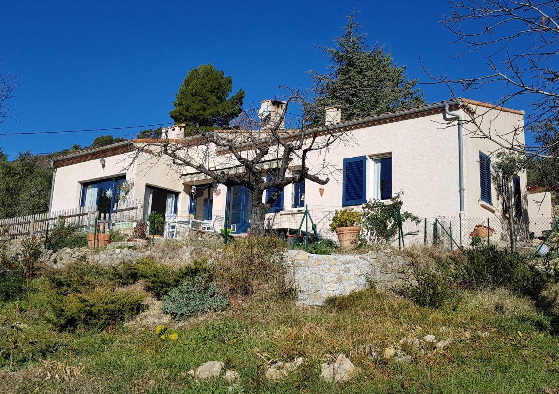 A vendre Chateaudouble 3438038468 Comptoir immobilier de france