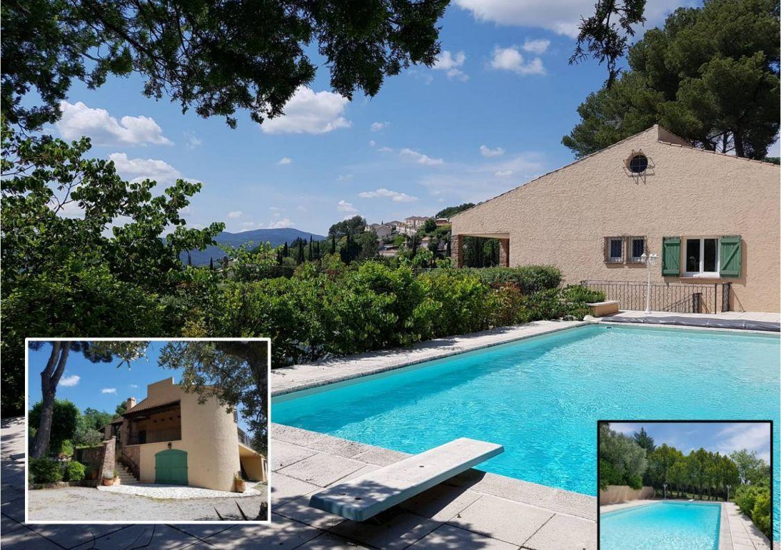 A vendre Draguignan 3438038490 Comptoir immobilier de france
