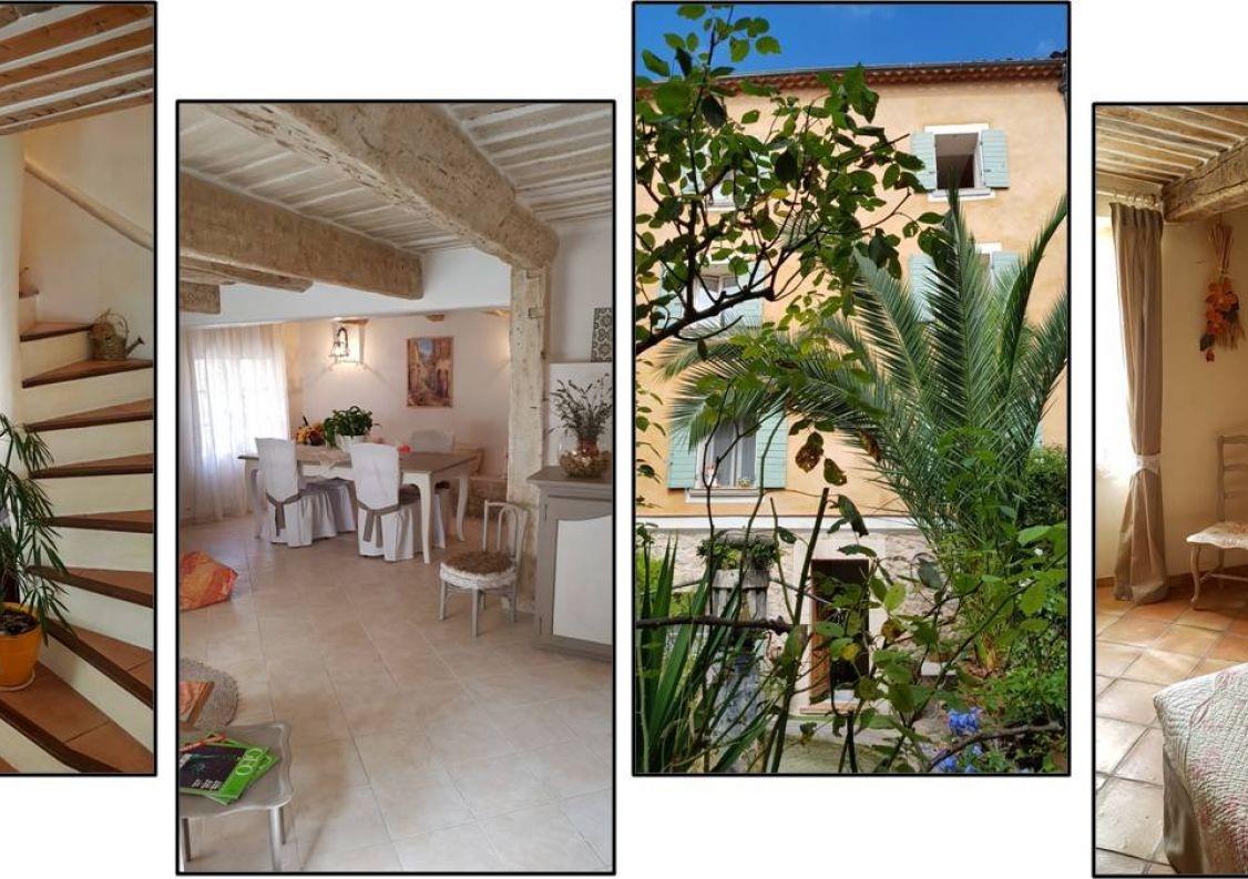 A vendre Chateaudouble 3438038522 Comptoir immobilier de france