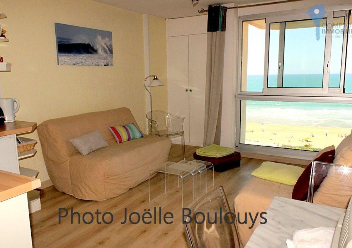 A vendre Biarritz 3438038530 Comptoir immobilier de france