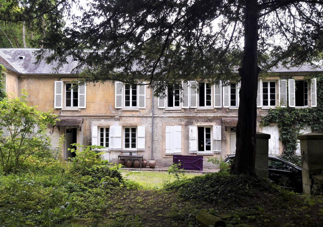 A vendre Giverny 3438038583 Comptoir immobilier de france