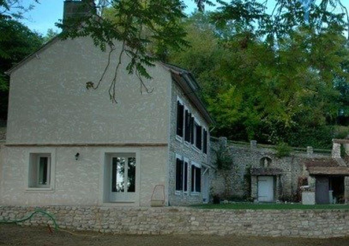 A vendre Guerville 3438038663 Comptoir immobilier de france