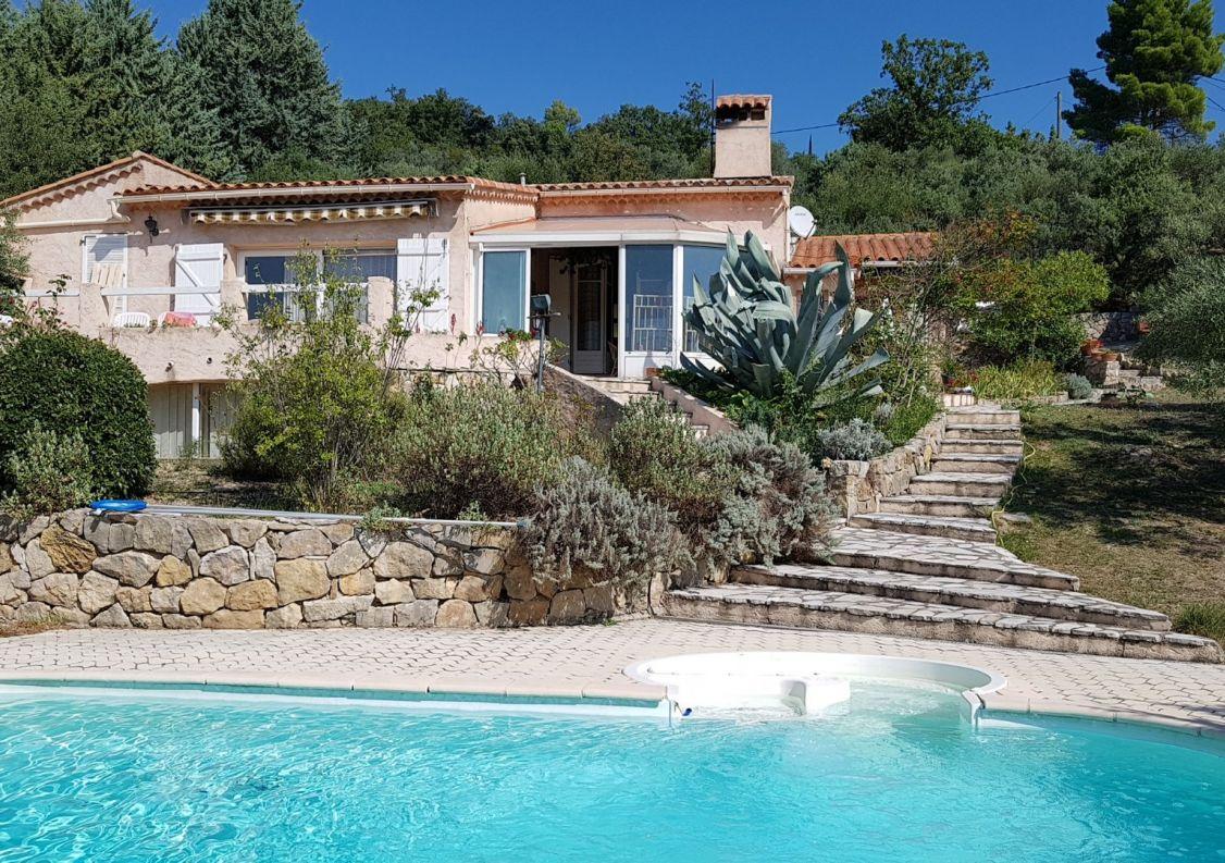 A vendre Chateaudouble 3438038677 Comptoir immobilier de france