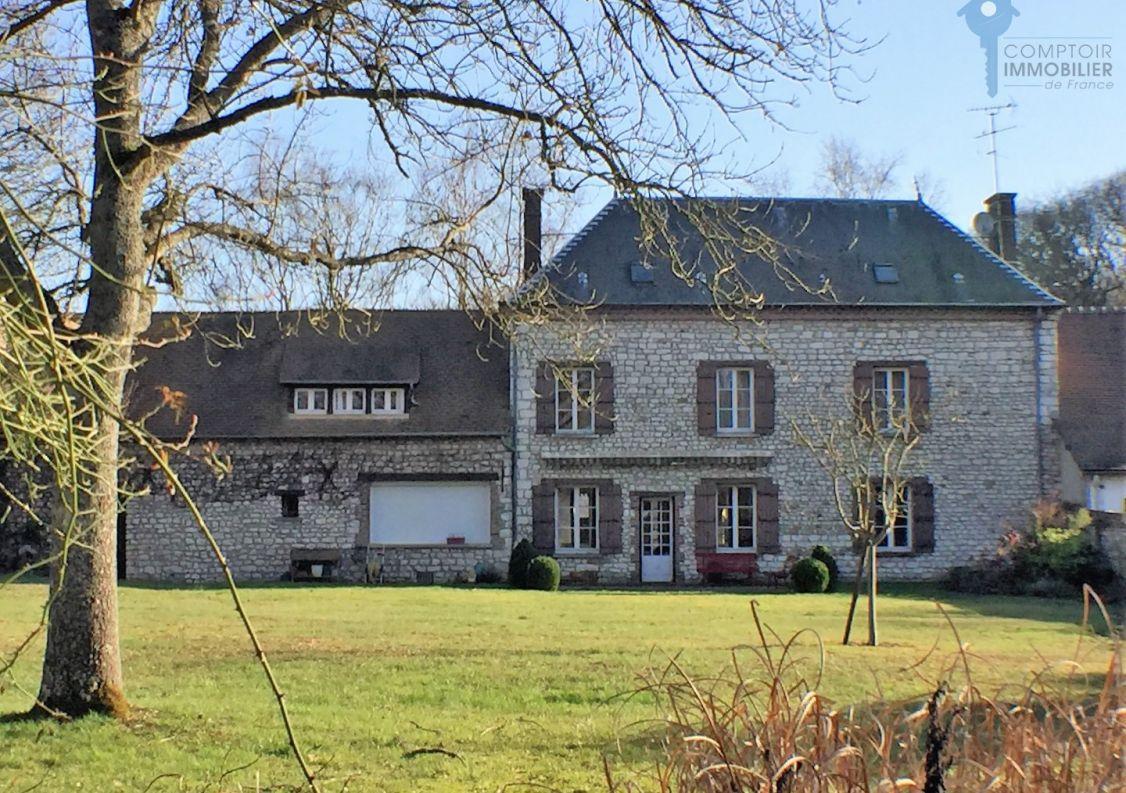 A vendre Giverny 3438038765 Comptoir immobilier de france