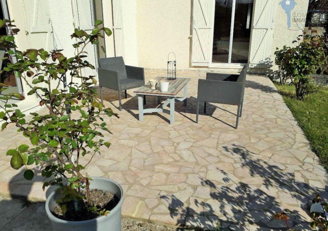 A vendre Joue Les Tours 3438038810 Comptoir immobilier de france