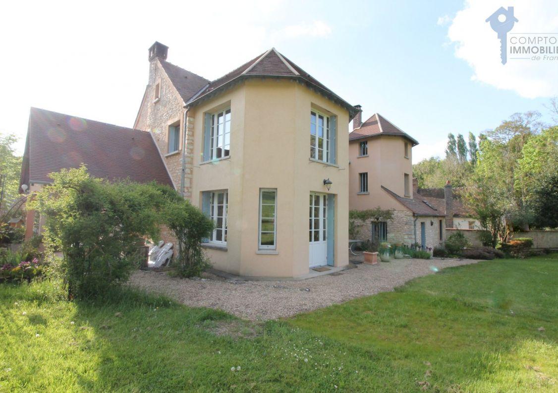 A vendre Mantes La Ville 3438038916 Comptoir immobilier de france
