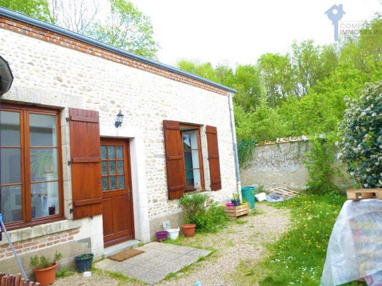 A vendre Vitry Aux Loges 3438038982 Comptoir immobilier de france