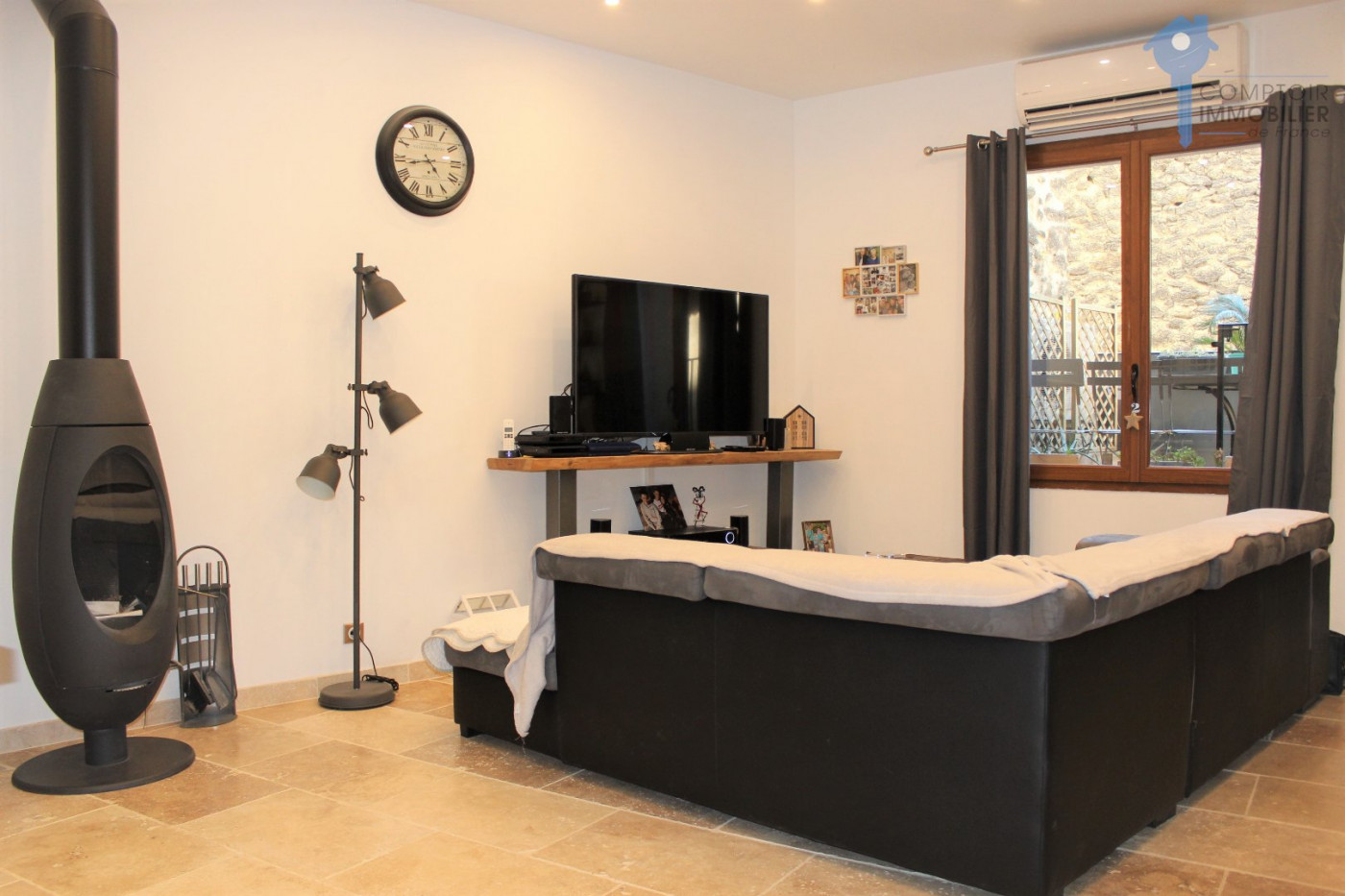 A vendre Lauris 3438039033 Comptoir immobilier de france