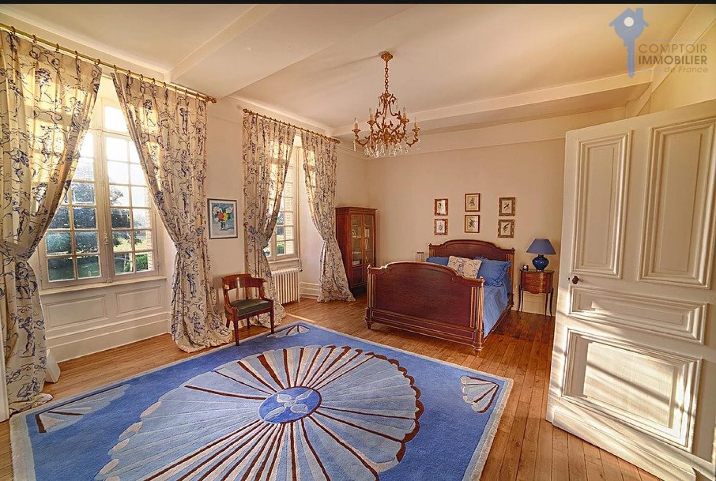 A vendre Le Lion D'angers 3438039046 Comptoir immobilier de france