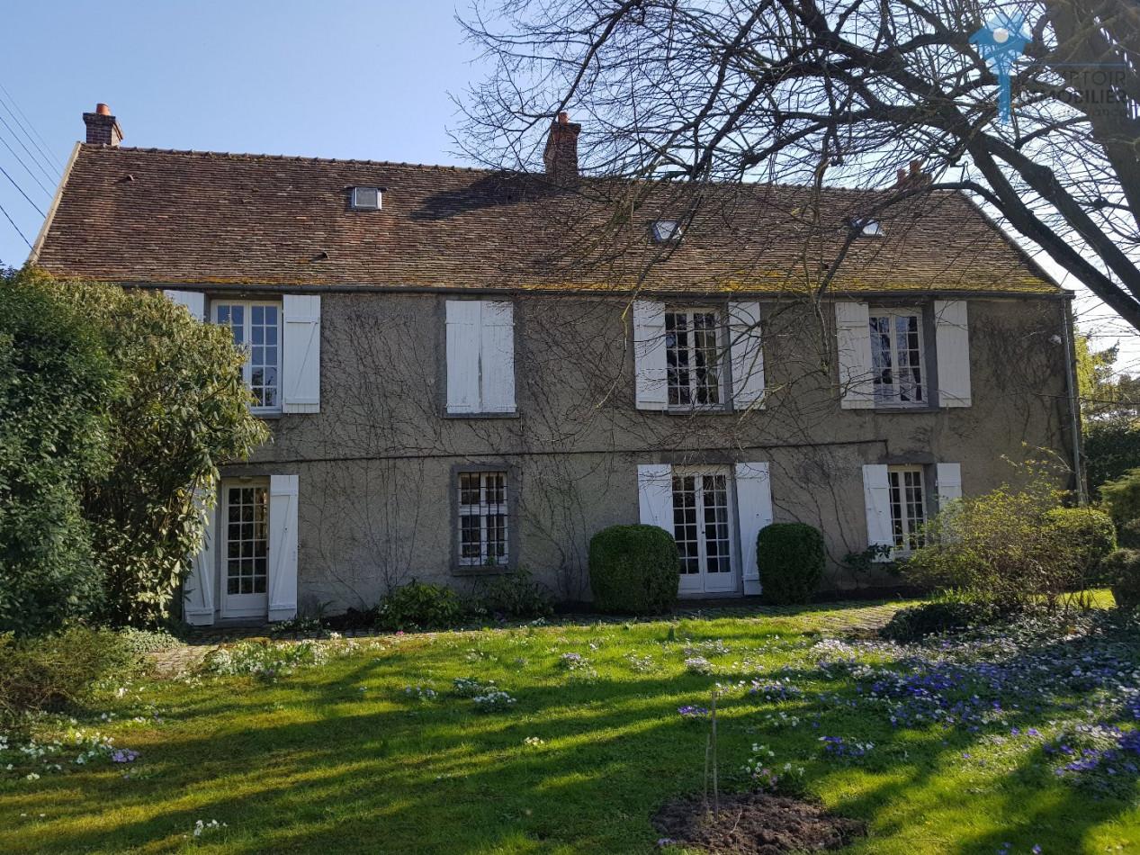 A vendre Le Coudray Montceaux 3438039053 Comptoir immobilier de france