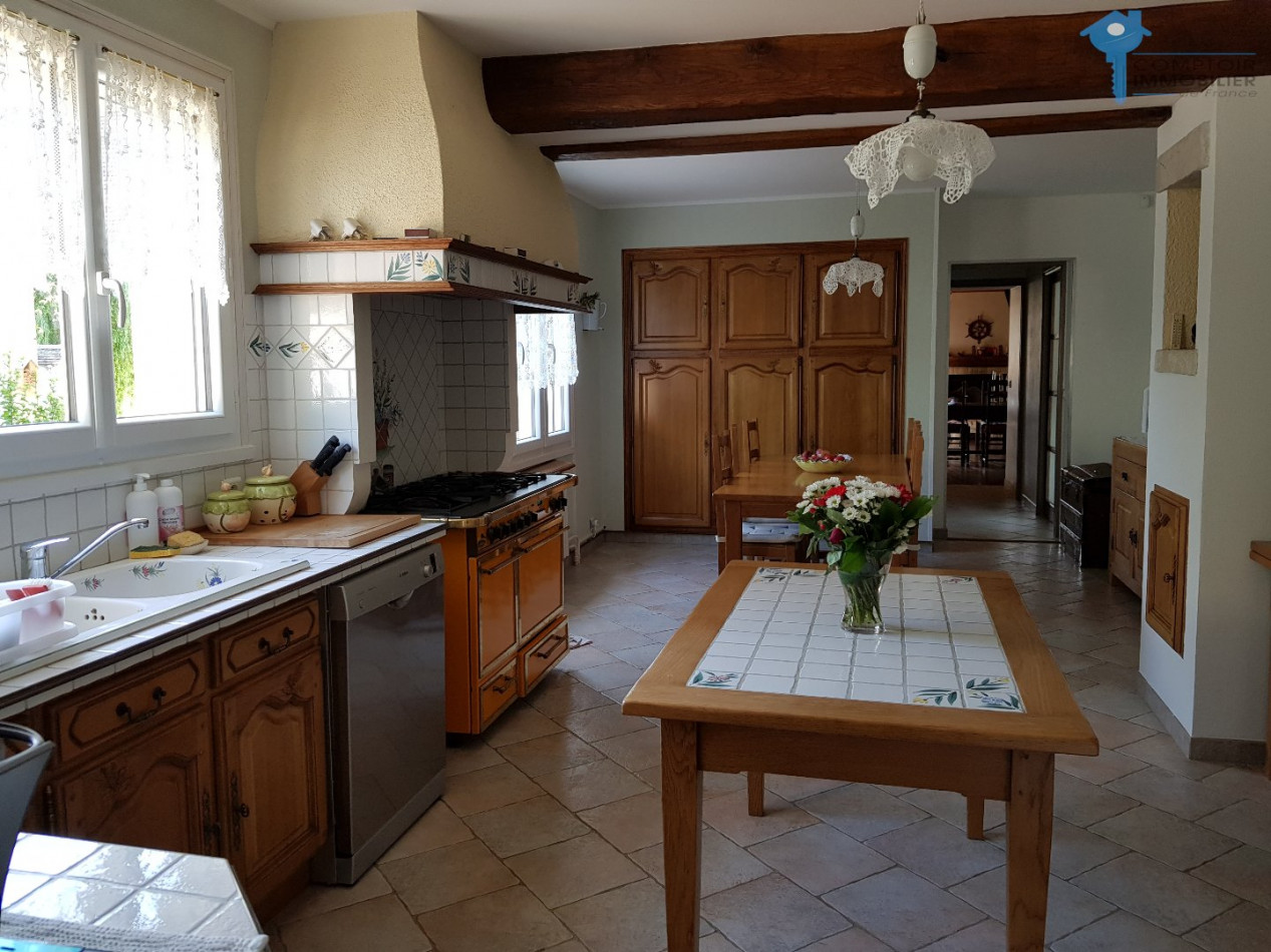 A vendre Barbizon 3438039054 Comptoir immobilier de france