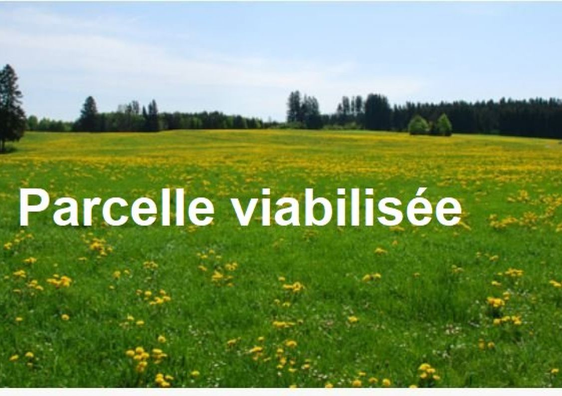 A vendre Terrain constructible Redessan | R�f 3438039248 - Comptoir immobilier de france