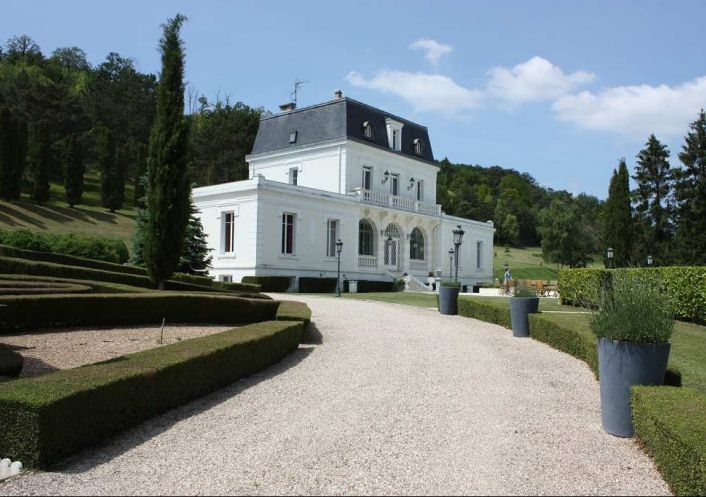 A vendre Demeure Pacy Sur Eure | R�f 343803927 - Comptoir immobilier de normandie