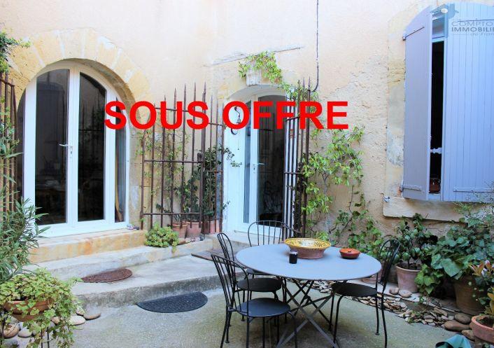 A vendre Lauris 3438039343 Comptoir immobilier du luberon