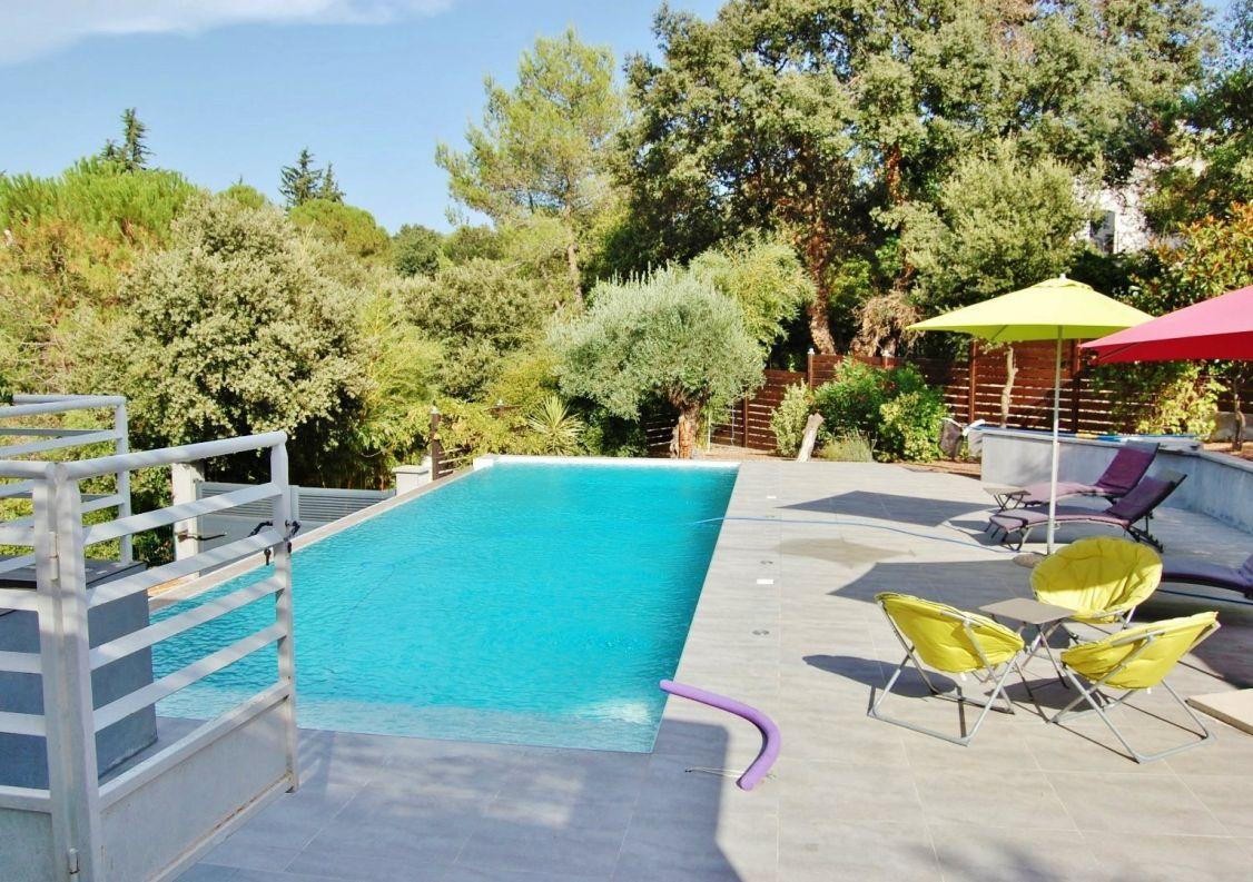 A vendre Aubais 3438039362 Comptoir immobilier de france