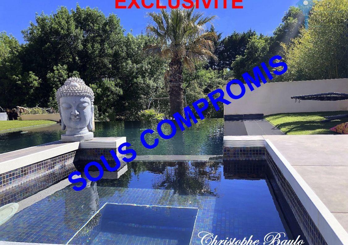 A vendre Vailhauques 3438039437 Comptoir immobilier de france