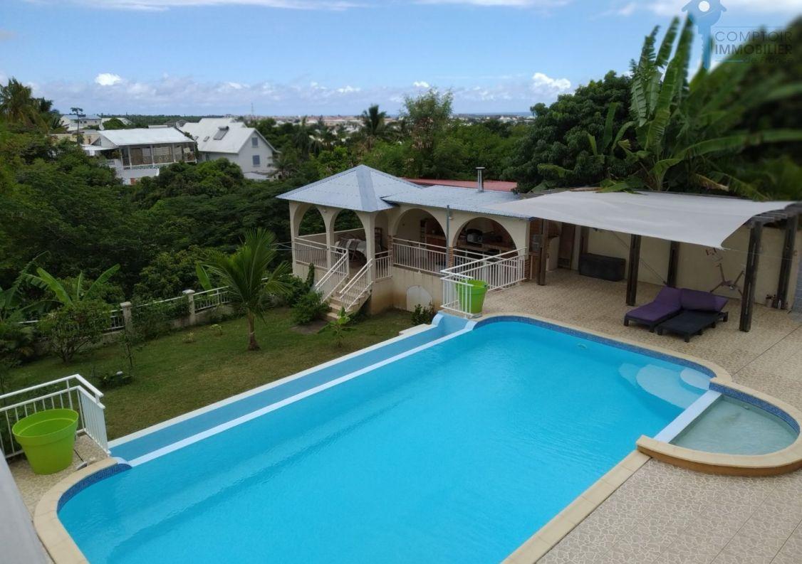 A vendre Saint Louis 3438039579 Comptoir immobilier de france