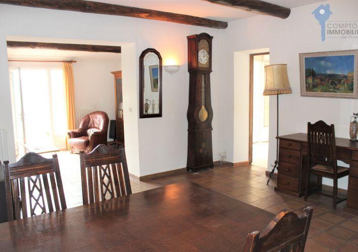 A vendre Cadenet 3438039592 Comptoir immobilier du luberon
