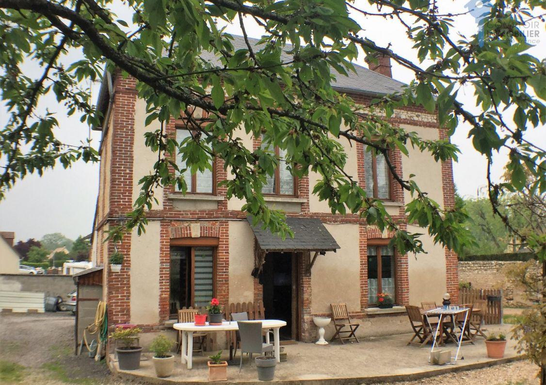 A vendre Fontaine Heudebourg 3438039687 Comptoir immobilier de france