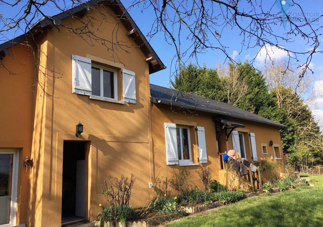 A vendre Pont L'eveque 3438039794 Comptoir immobilier de france