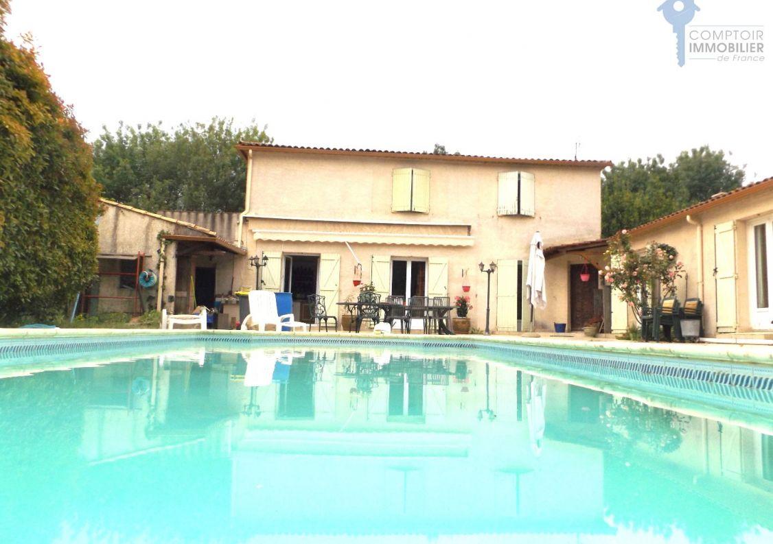 A vendre Prades Le Lez 3438039817 Comptoir immobilier de france