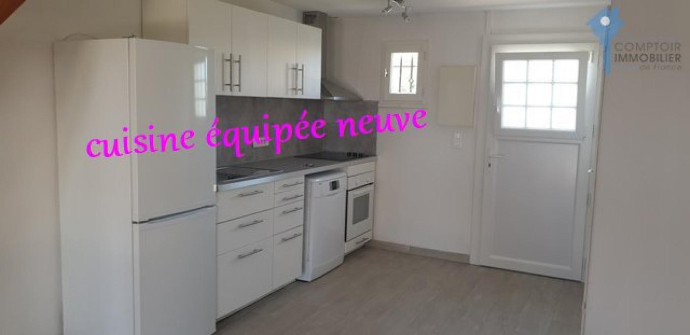 A vendre Loupian 3438039822 Comptoir immobilier de france
