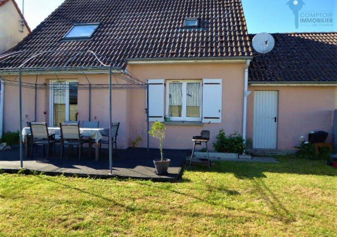 A vendre Ferrieres 3438039910 Comptoir immobilier de france