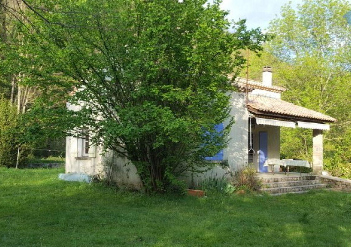 A vendre Valgorge 3438039931 Comptoir immobilier de france