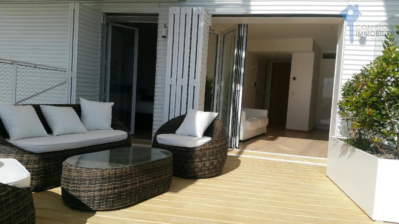 A louer Montpellier 3438040035 Comptoir immobilier de france