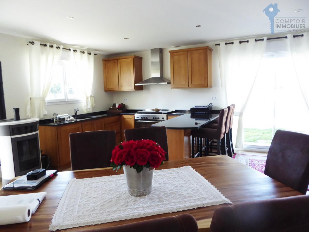 A vendre Amilly 3438040043 Comptoir immobilier de france