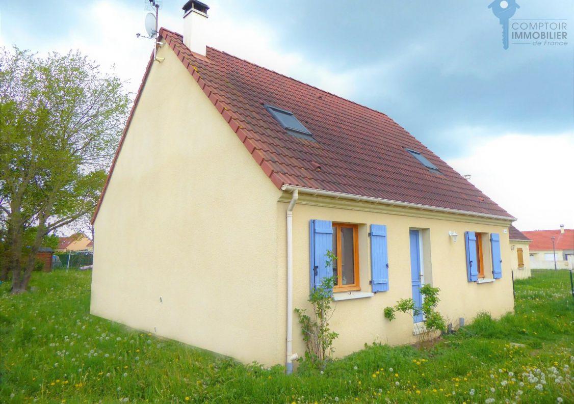 A vendre La Selle Sur Le Bied 3438040053 Comptoir immobilier de france