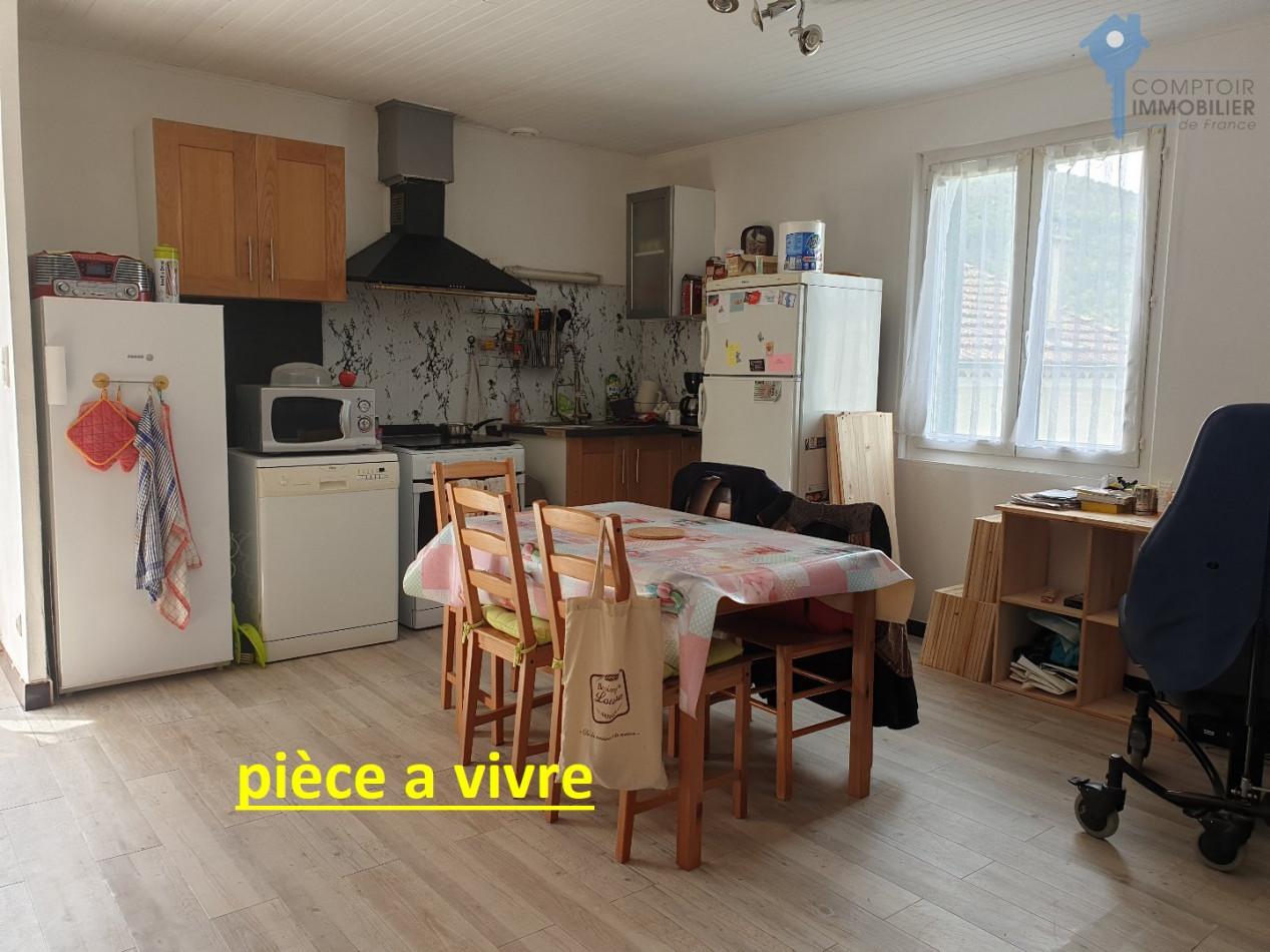 A vendre Uzer 3438040108 Comptoir immobilier de france