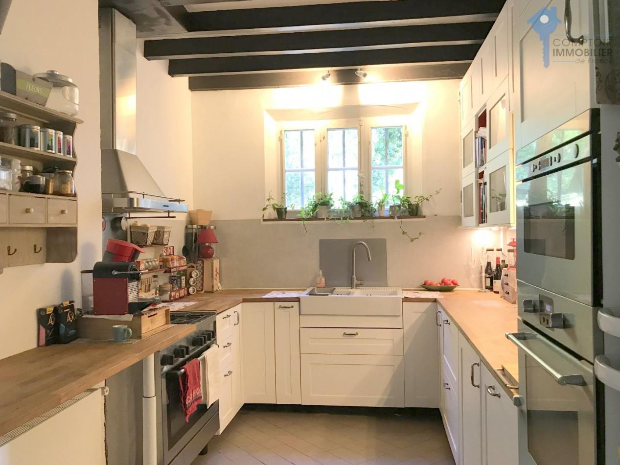 A vendre Nonancourt 3438040124 Comptoir immobilier de normandie