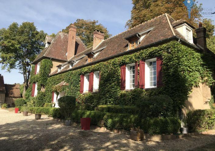 A vendre Nonancourt 3438040124 Comptoir immobilier en normandie