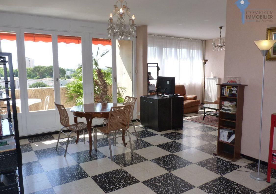 A vendre Nimes 3438040129 Comptoir immobilier de france
