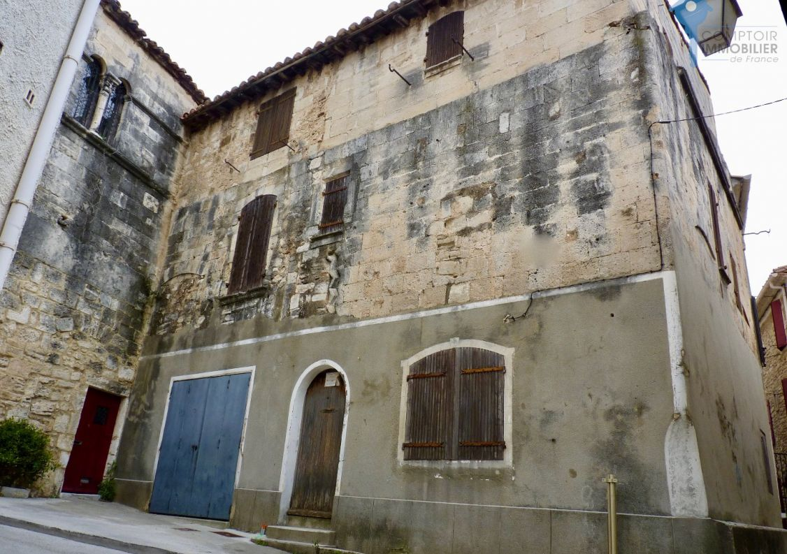 A vendre Saint Gilles 3438040131 Comptoir immobilier de france