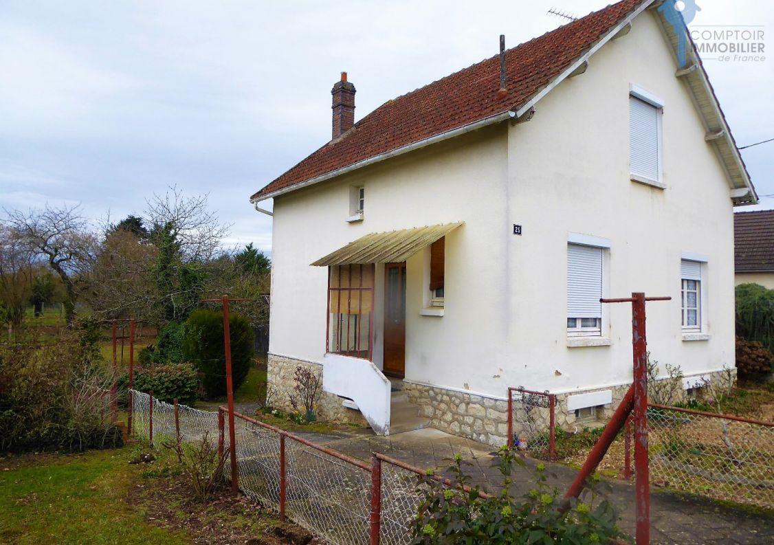 A vendre Montargis 3438040159 Comptoir immobilier de france