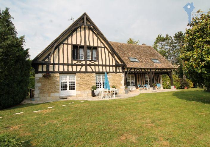 A vendre Pacy Sur Eure 3438040163 Comptoir immobilier en normandie