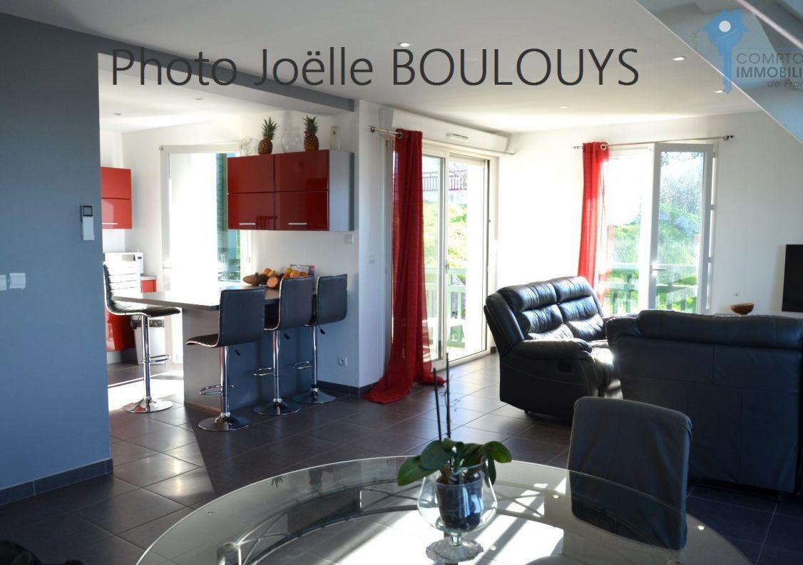 A vendre Bayonne 3438040359 Comptoir immobilier de france