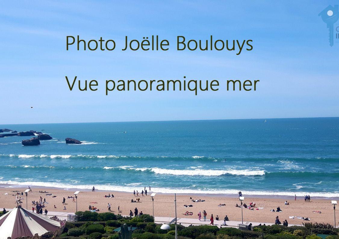 A vendre Biarritz 3438040360 Comptoir immobilier de france