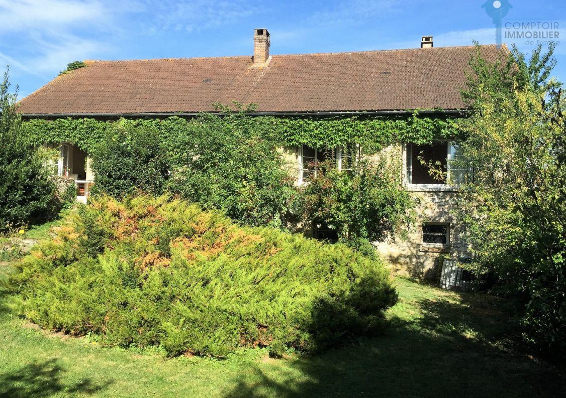 A vendre Jouy Mauvoisin 3438040377 Comptoir immobilier de france