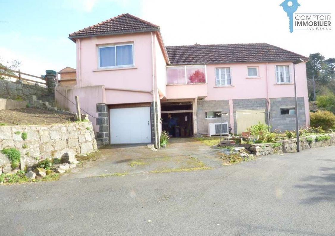 A vendre Plouaret 3438040437 Comptoir immobilier de france